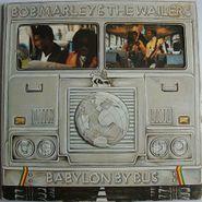 Bob Marley & The Wailers, Babylon By Bus (CD)
