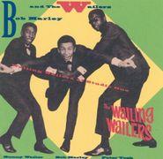 Bob Marley & The Wailers, The Wailing Wailers At Studio One (CD)