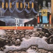 Bob Mould, Poison Years (CD)