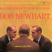 Bob Newhart, Behind The Button-Down Mind Of Bob Newhart (CD)