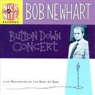 Bob Newhart, Button Down Concert (CD)
