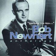 Bob Newhart, Something Like This...The Bob Newhart Anthology (CD)
