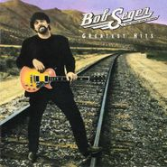 Bob Seger & The Silver Bullet Band, Icon: Greatest Hits (CD)