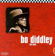 Bo Diddley, His Best [Import] (CD)