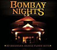 Various Artists, Bombay Nights (CD)