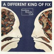 Bombay Bicycle Club, Different Kind Of Fix (CD)