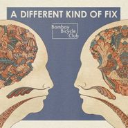 Bombay Bicycle Club, A Different Kind of Fix (CD)
