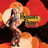 Various Artists, Bombay Disco: Disco Hits From Hindi Films 1979-1985 (LP)