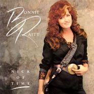Bonnie Raitt, Nick Of Time (CD)