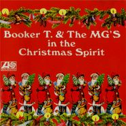 Booker T. & The M.G.'s, In The Christmas Spirit (CD)