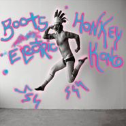 Boots Electric, Honkey Kong (CD)