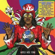 Bootsy Collins, World Wide Funk (CD)