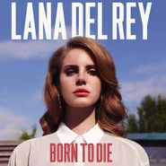 Lana Del Rey, Born To Die (LP)