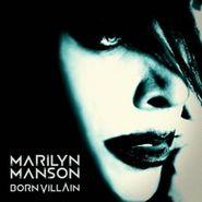 Marilyn Manson, Born Villain (CD)
