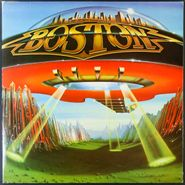 Boston, Don't Look Back (LP)