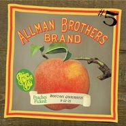 The Allman Brothers Band, Boston Commons 8/17/71 (CD)
