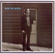 Boz Scaggs, Boz Scaggs (CD)