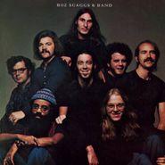 Boz Scaggs, Boz Scaggs & Band (CD)