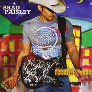 Brad Paisley, American Saturday Night (CD)