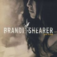 Brandi Shearer, Close To Dark (CD)