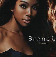 Brandy, Human (CD)