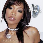 Brandy, Full Moon (CD)