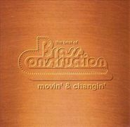 Brass Construction, The Best Of Brass Construction: Movin' & Changin' (CD)