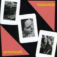 Bratmobile, Pottymouth (CD)