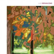 Brian Eno, LUX [First Edition] (CD)