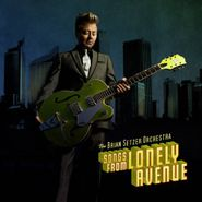 The Brian Setzer Orchestra, Songs From Lonely Avenue (CD)