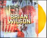 "Brian Wilson, Midnight's Another Day [Promo Only Orange Vinyl] (7"")"