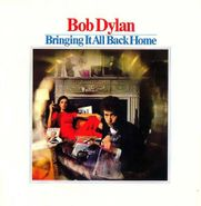 Bob Dylan, Bringing It All Back Home (CD)