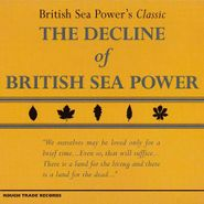 British Sea Power, The Decline Of British Sea Power (CD)