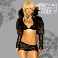 Britney Spears, Greatest Hits: My Prerogative [Limited Edition] (CD)