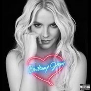 Britney Spears, Britney Jean [Deluxe Edition] (CD)