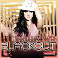 Britney Spears, Blackout (CD)