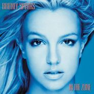 Britney Spears, In The Zone (CD)