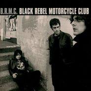 Black Rebel Motorcycle Club, B.R.M.C. (CD)