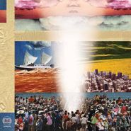 Broken Social Scene, Forgiveness Rock Record (CD)