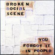 Broken Social Scene, You Forgot It In People [Canadian Issue] (LP)