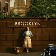 Michael Brook, Brooklyn [Score] (CD)