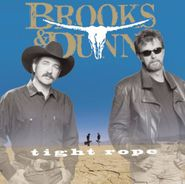 Brooks & Dunn, Tight Rope (CD)