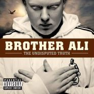 Brother Ali, The Undisputed Truth [Record Store Day] (LP)