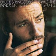 Bruce Springsteen, The Wild, The Innocent And The E Street Shuffle (CD)