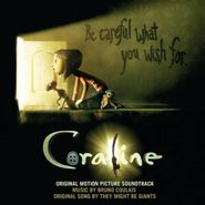 Bruno Coulais, Coraline [Score] (CD)