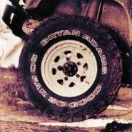 Bryan Adams, So Far So Good (CD)