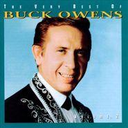 Buck Owens, The Very Best Of Buck Owens, Vol. 2 (CD)