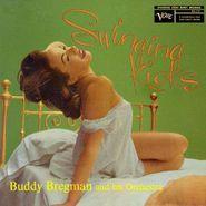 Buddy Bregman, Swinging Kicks (CD)