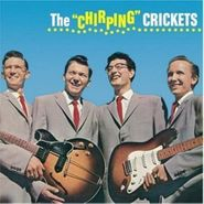 """Buddy Holly, The """"Chirping"""" Crickets (CD)"""
