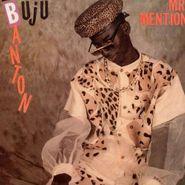 Buju Banton, Mr. Mention (CD)